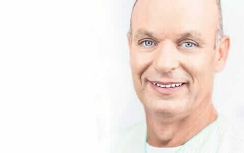 Dr Branislav Jović član tima Dental Oral Centra