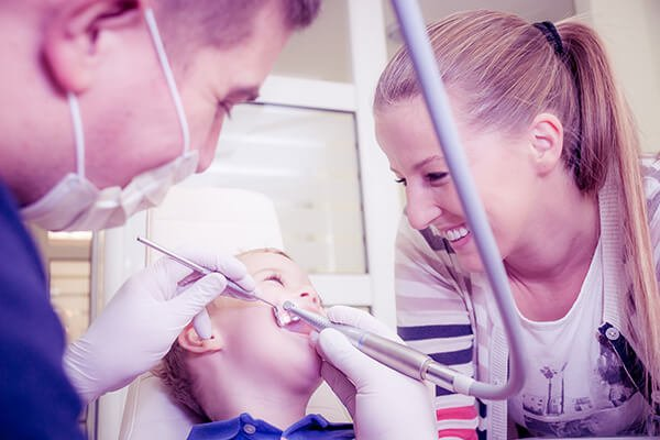 dečja stomatologija u dental oral centru