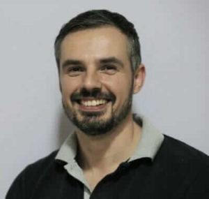 Dr Arsić član tima Dental Oral Centra