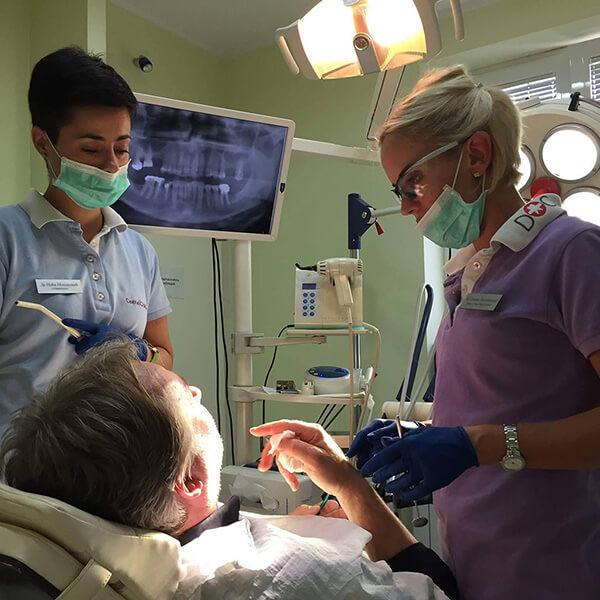 Opšta stomatologija u Dental Oral Centru