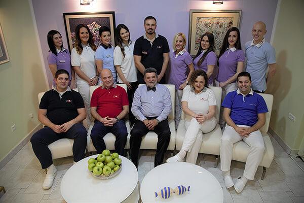 tim stomatoloske poliklinike dental oral centar